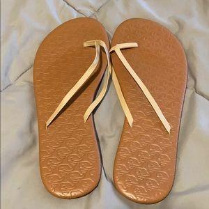 Women's vineyard vines sandals